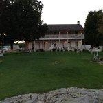Historic Rose Hotel Photo