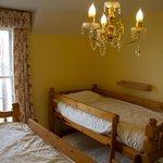4 Berth Room