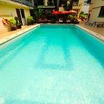 Malaysia Hotel Pool