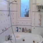 il bagno, the bathroom,
