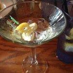 Smirnoff Martini