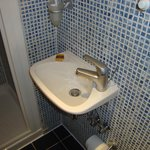 Mini lavabo...