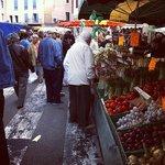 Market in Apt