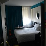 notre chambre 405