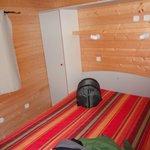 chambre(petit) lit double