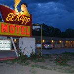 Photo de El Kapp Motel