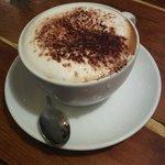 Gaia Cafe Foto