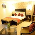 Hotel City Heart Premium