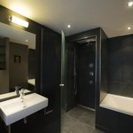 Grand Canal Suite - Bathroom