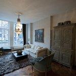 Foto de Keizersgracht Residence