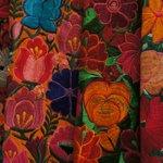 Textiles Oaxaca