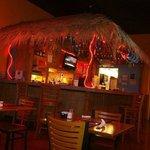 Ocean Blue Carribean Restaurant and Bar