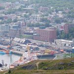Harbourview from Signal Hill