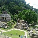 National Park of Palenque