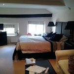 Photo de The White Swan Hotel