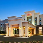 Hampton Inn & Suites Huntsville / Research Park Area Foto