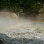 Cumberland Falls July 11 2013