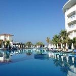 Foto di Alba Queen Hotel