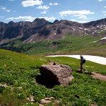 Hike to Aspen
