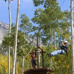 Mt.CB Adventure Park - Zip Line Tour