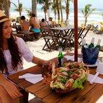 Barraca Pipa - Restaurantes de Praia - Praia do Flamengo - Pousada Praia do Flamengo