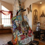 Gift Shop at Eagle Ranch Pistachio Groves