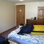 Twin room - annex