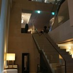 Super design lobby