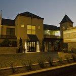 Hotel Strata Mountain View Foto