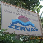 Zervas
