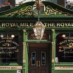 The Royal Mile Tavern