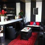 Le coin Lounge