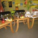 Restaurant - Themenbuffet
