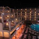 Foto di Aqua Hotel Aquamarina & Spa