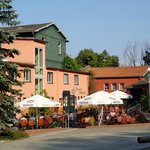 Restaurant Berghotel Rosstrappe