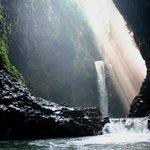 """""""El Encanto Waterfall"""""""