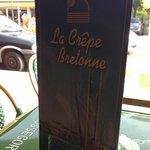 Photo of La Crepe Bretonne