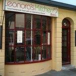 Leonora's Kitchen Bistro
