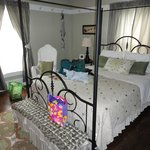 Foto di Columbiana Inn Bed and Breakfast