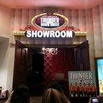 Thunder Showroom