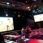 Thunder Show room