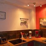 Biscotte Guesthouse - maison d'hôtes Décines