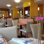 Photo of B&B Hotel Frankfurt City-Ost