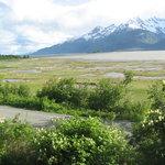 view Chilkat River