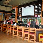 Bar photo- HOME Restaurant & Sports Bar