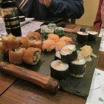 Foto de Wiki sushi