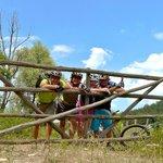 Unterwegs mit den e-Bikes in Umbrien