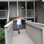 Apple valley condos at Rumbling bald resorts