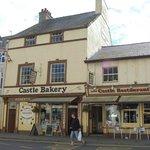 Castle Bakery on Church Street