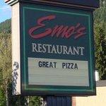 Emo's Pizza & Steak House Photo